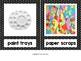Art Center Labels - Supply Labels