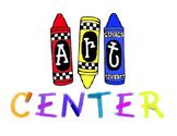 Art Center Sign