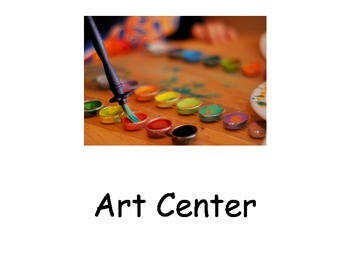 Social Narrative: Art Center