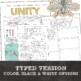 Art Classroom Basics: Principles of Design Unity Activity