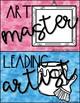 Art Classroom Behavior Chart