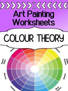 Art - Colour Theory Package (for high school)