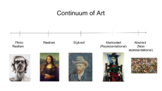Art Continuum...always FREE