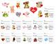 Art Craft Project Valentines Mailbox 16 Miniature Cards Cu