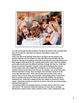 Art History; Describe Art Lesson: Renoir, Wood, Hopper