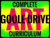 Art Curriculum. Google Drive