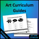 Art Curriculum Guides