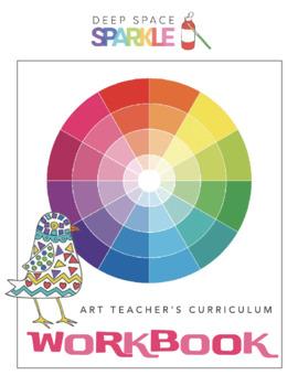 Art Curriculum Workbook