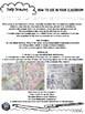 Art - Daily Drawing Sketchbook Journal Prompts - AUGUST *FREEBIE*