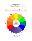 Understanding Color ~ Slide Series