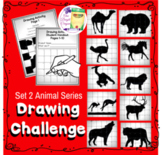 Directed Drawing Lesson Series 2 - Fun Activity
