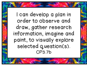 Art Education (Visual Art) Grade 3