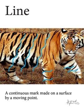 Art Elements Animals