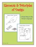 Art - HS / Elements & Principles of Design Mini Unit
