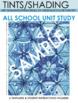 Art Elements-Tints A school-wide unit