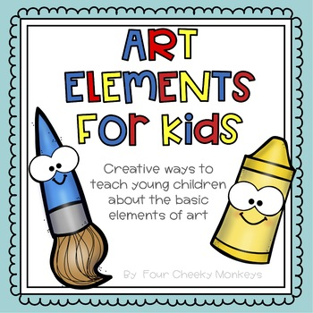 Art Elements for Kids