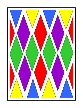 Art Fun Stuff Color Design