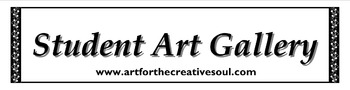 Art Gallery Banner