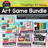 Art Games Bundle