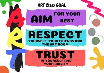 Art Goal