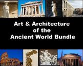 Art History-Ancient World Bundle