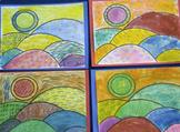 Art History & Art Element-Texture