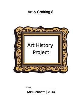 Art History Assigment