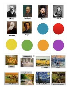 Art History Clue