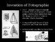 Art History - Comprehensive PPT on Fotographie and Realism