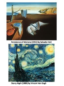 Art History Critique Assignment