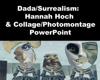 Art History-Dada