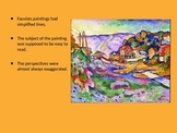Art History: Fauvism