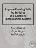 Art History - Impressionists