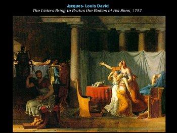 Art History: Neoclassical Art