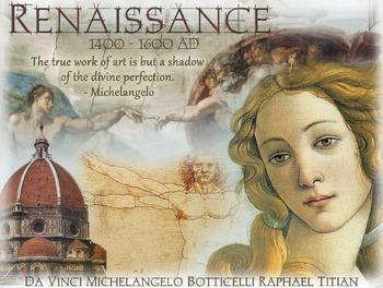 Art History Poster Series