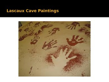 Art History (Prehistory)