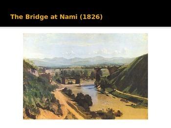 Art History: Realism, Impressionism, and Post Impressionism