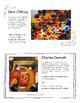Art History Sketchbook Prompts Set #4