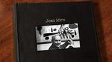Art History Video About Joan Miro