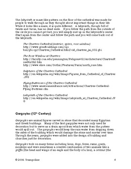 Scholar Art History for Kids - Book II: Gothic Art & The Renaissance