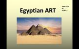 Art History of Egypt PowerPoint Presentation