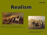 Art History of Realism