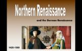Art History of the Northern Renaissance