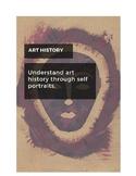 Art History through Self Portrait Project