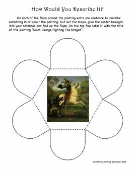 Art History:Exploring the Renaissance-14 Raphael Activities