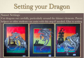 Art: How to Grow Your Dragon