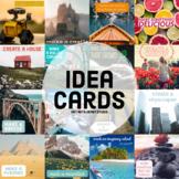 Art Idea Cards