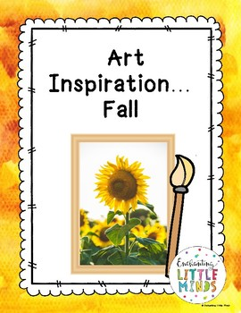 Art Inspiration: Fall