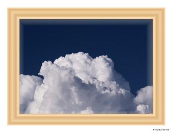Art Inspiration: Sky