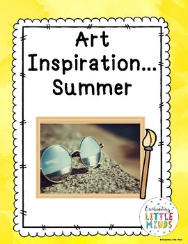 Art Inspiration: Summer